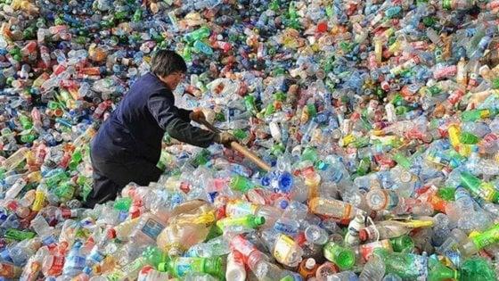 china waste import ban