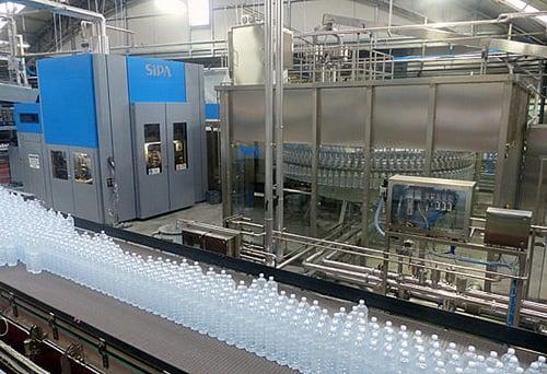 energy saving production